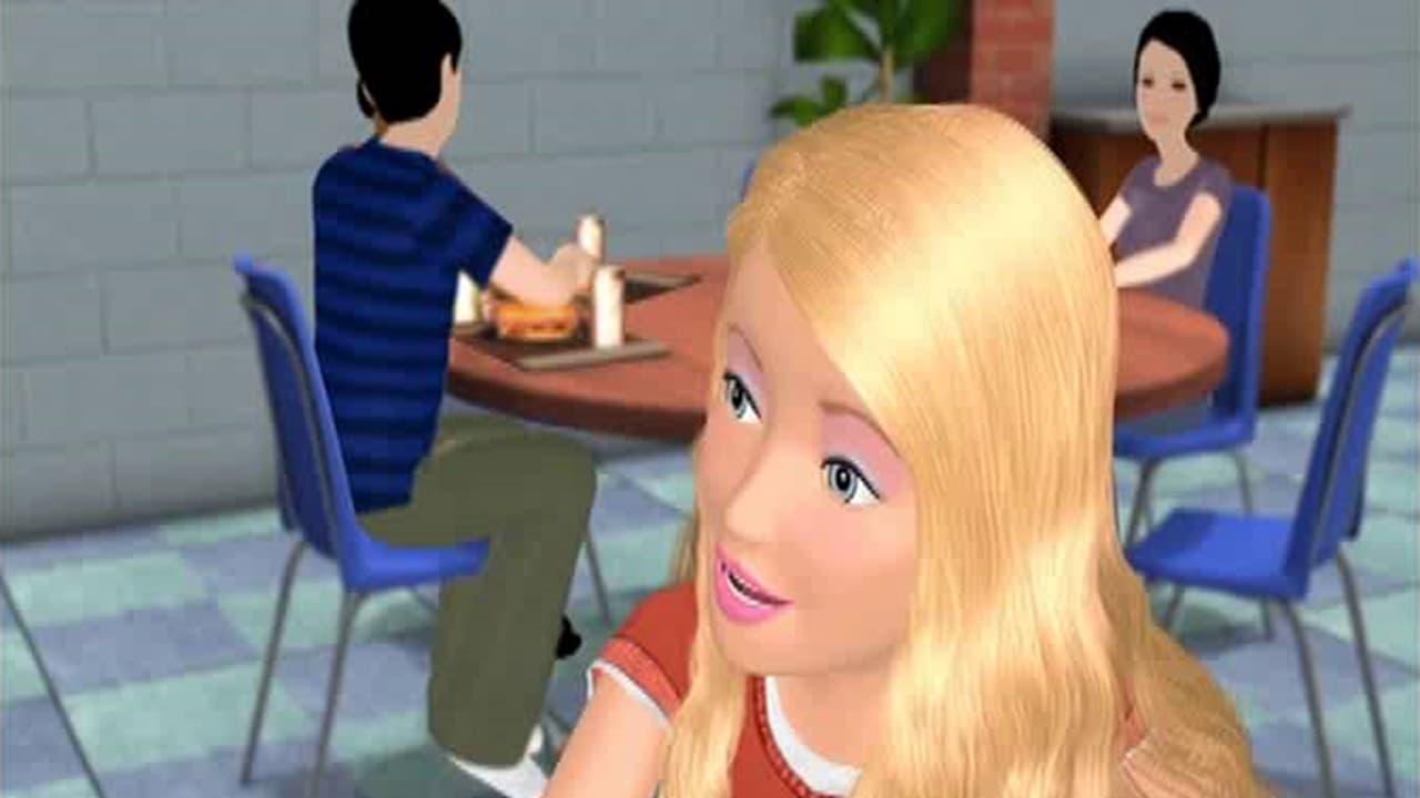 The Barbie Diaries