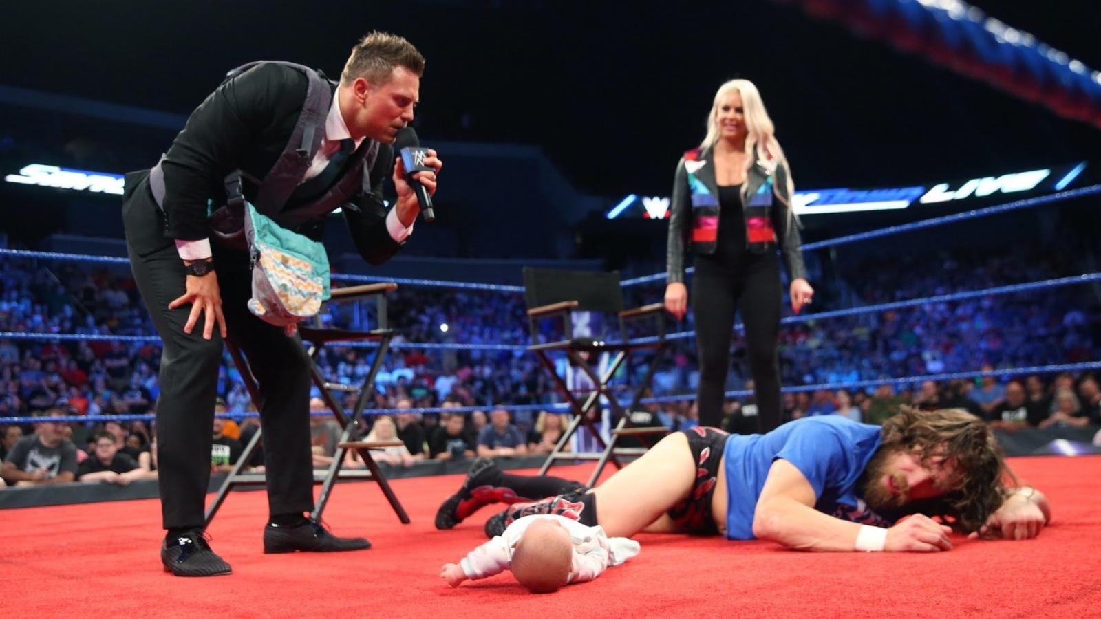 WWE Friday Night SmackDown • S20E30