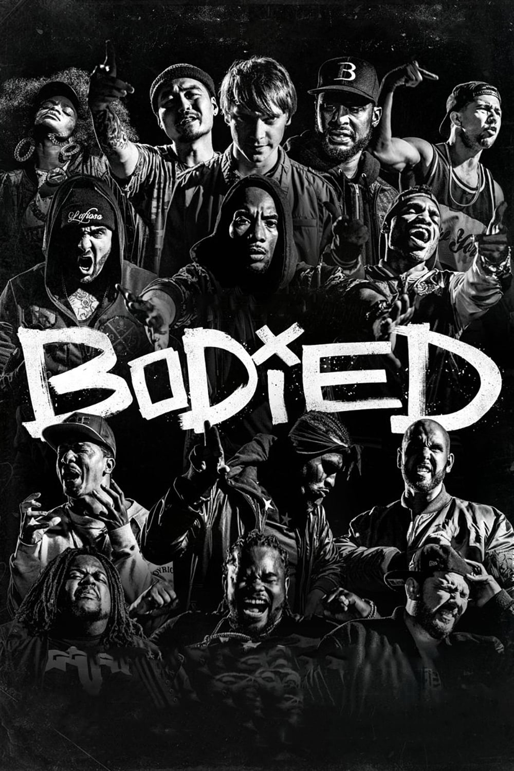 image for Bodied