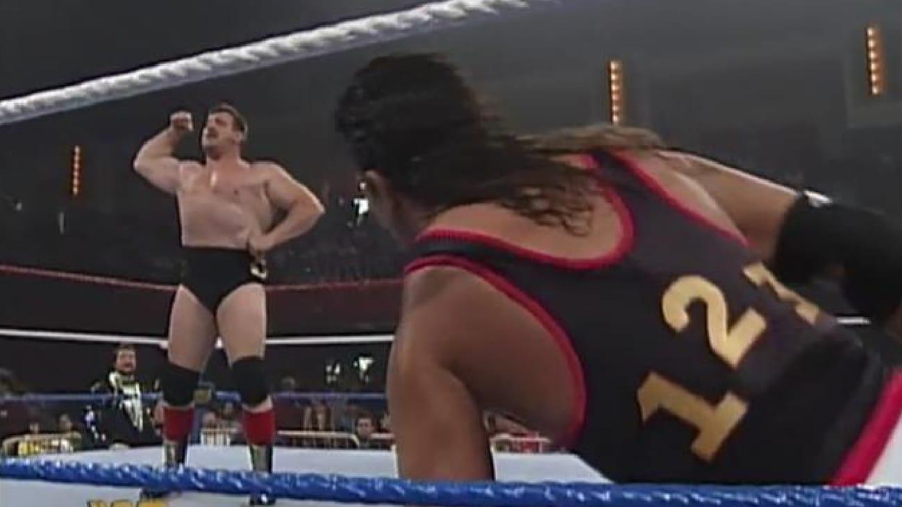 WWE Raw Season 2 :Episode 22  RAW 67
