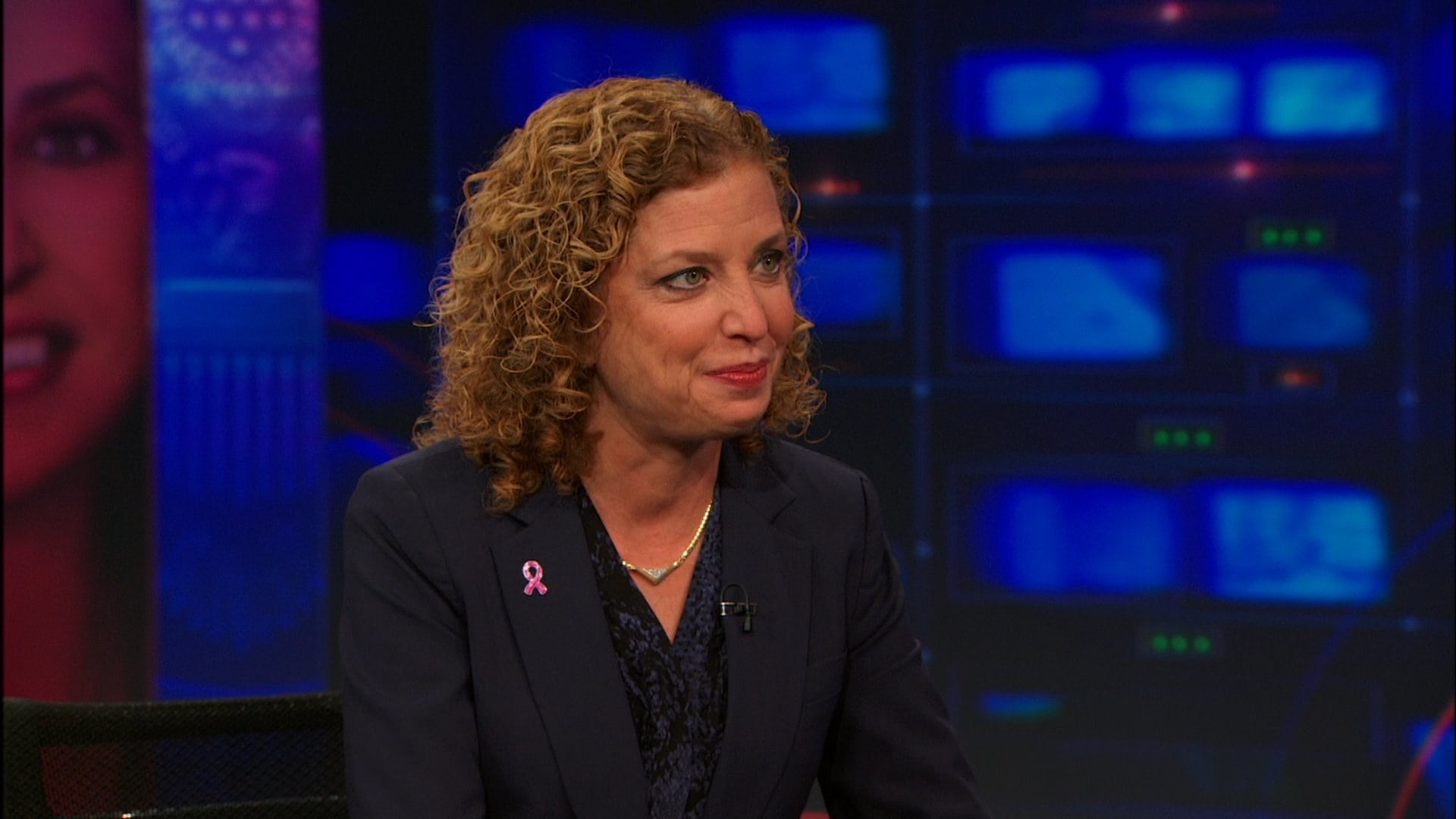 The Daily Show with Trevor Noah Season 19 :Episode 14  Rep. Debbie Wasserman Schultz