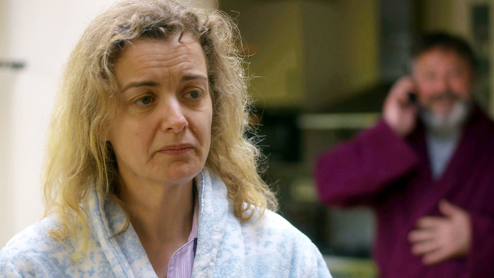 Doctors Season 18 :Episode 59  Rock-a-Bye Baby
