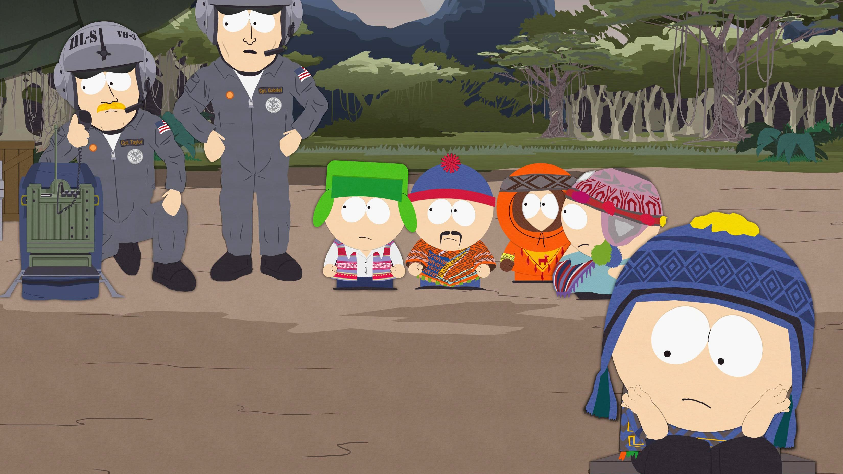 south park online free hd