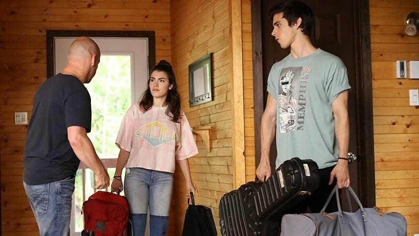 Max et Livia • S01E12