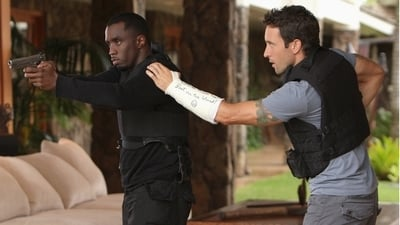 Hawaii Five-0 - Season 1 Episode 21 : Revenge
