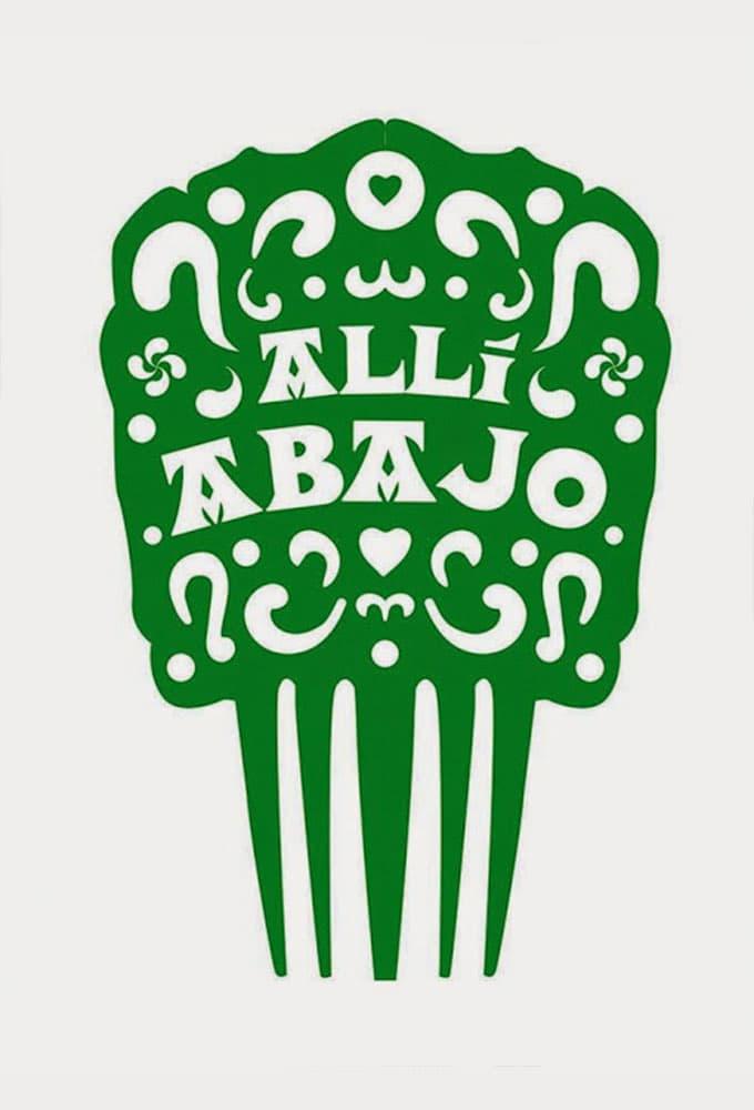 image for Allí abajo