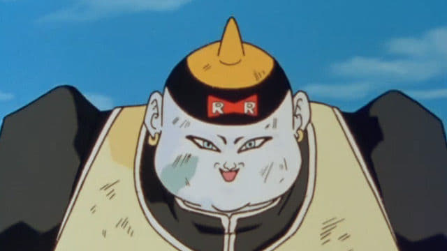 Dragon Ball Z Kai Season 3 :Episode 9  No Victory for Android 19! Enter Super Vegeta!