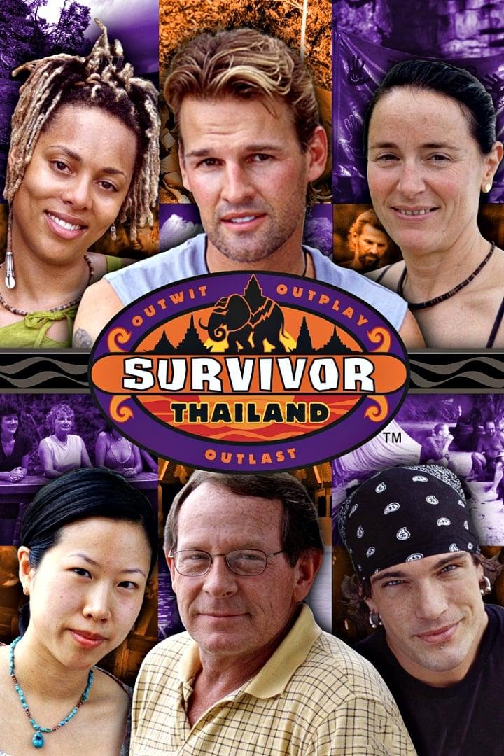 Survivor Season 5