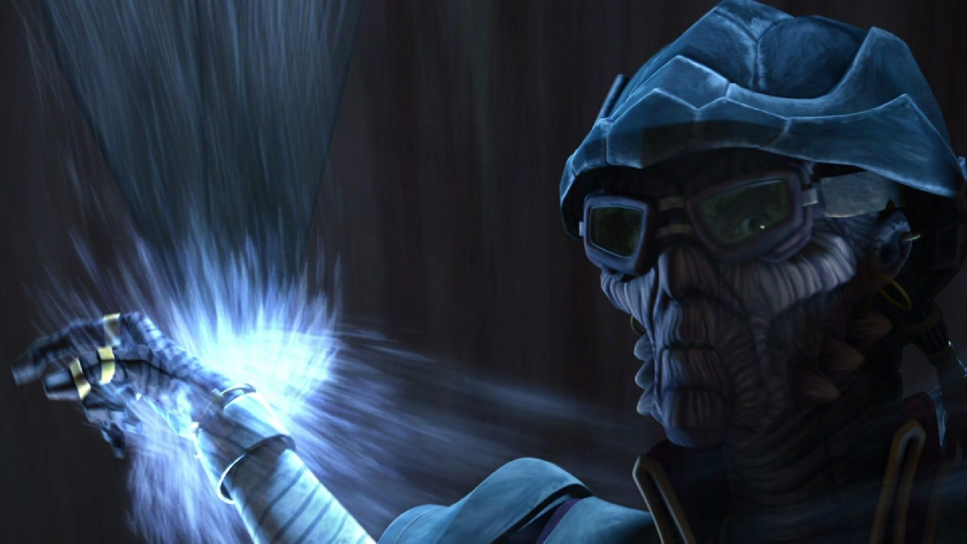 Star Wars: The Clone Wars - Season 5 Episode 9 : A Necessary Bond