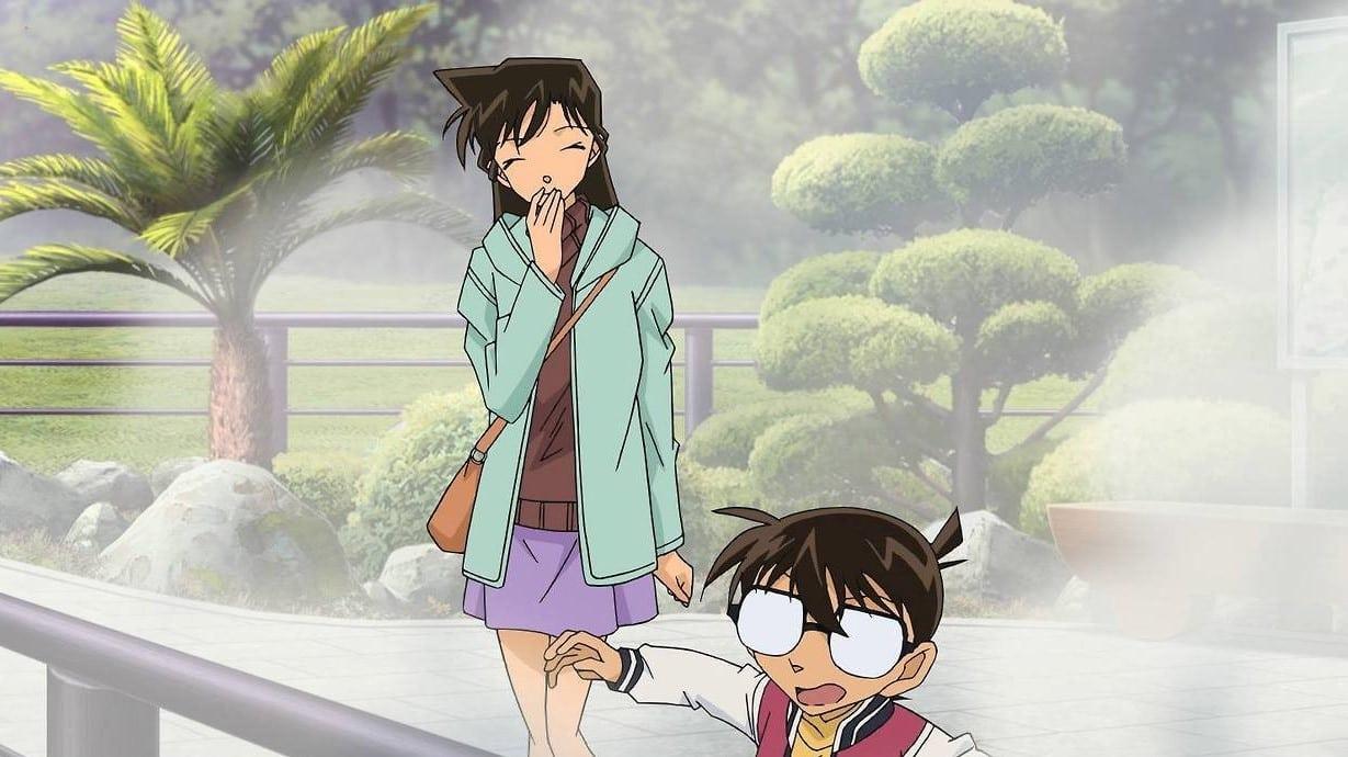 Detective Conan • S01E851