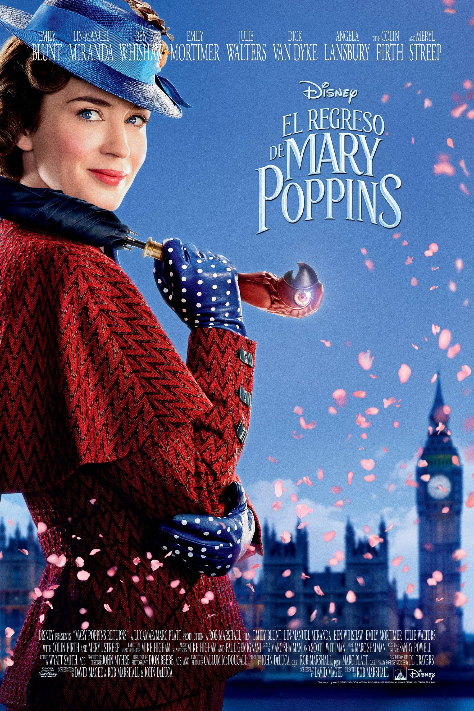 Imagen 3 Mary Poppins Returns