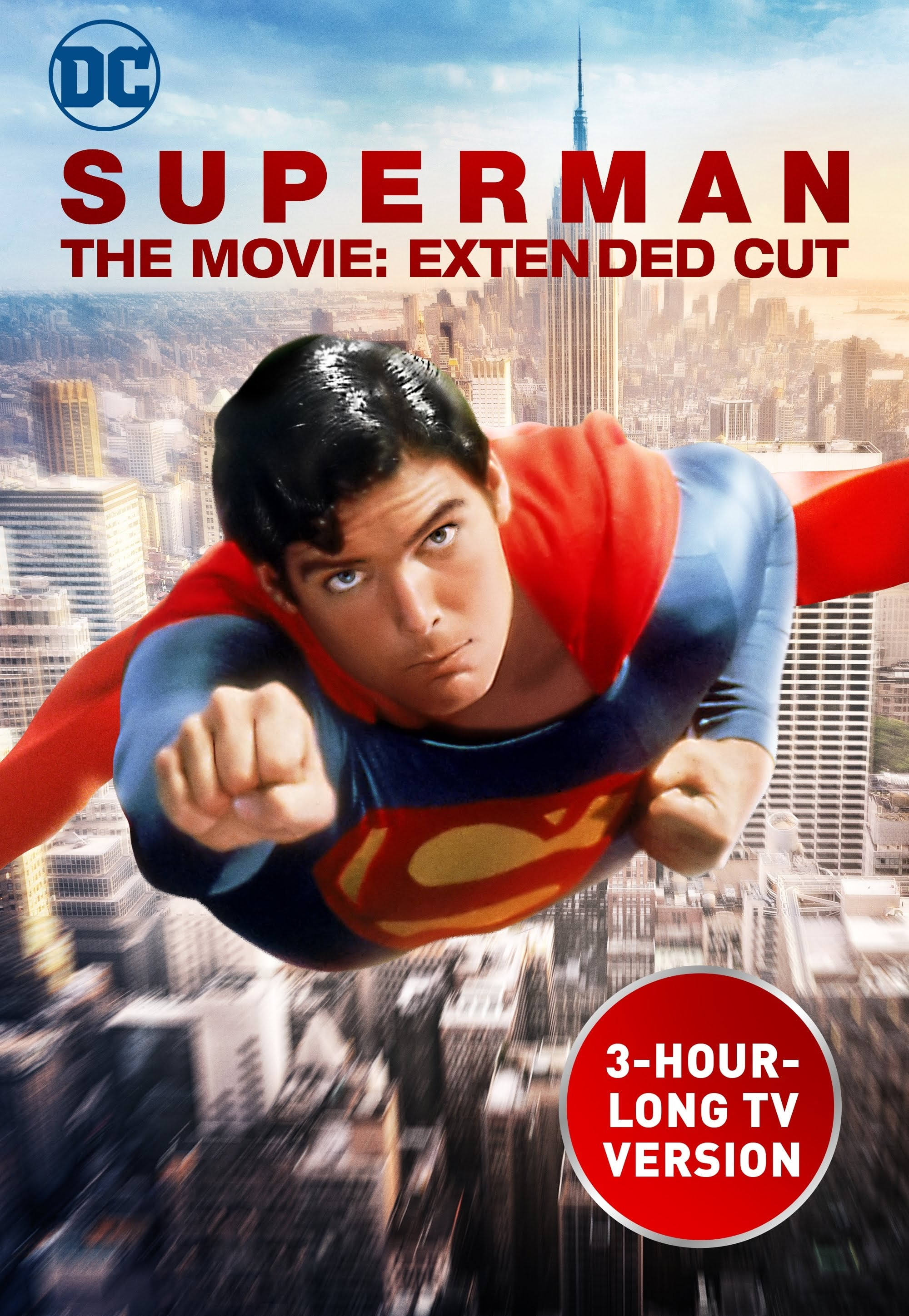 superman streaming film ita