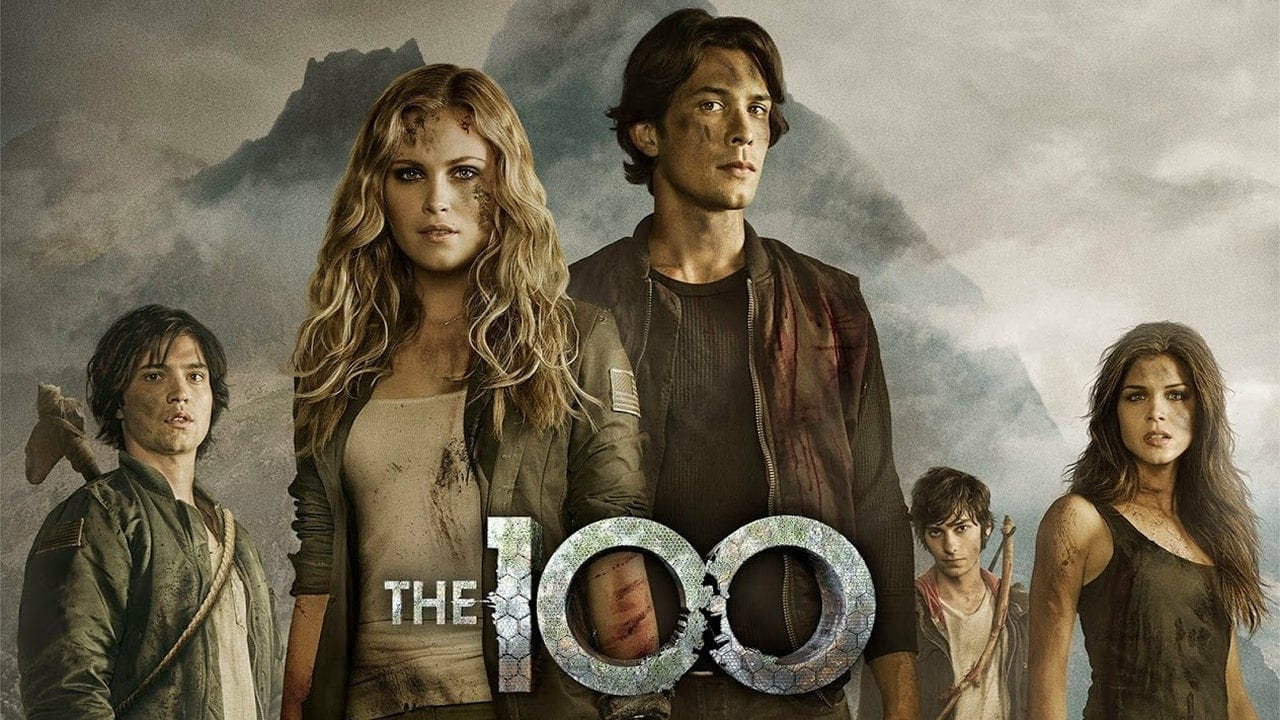 The 100 Season 2 Episode 7 : Long Into an Abyss