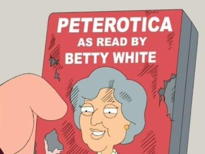 Family Guy Season 4 : Peterotica