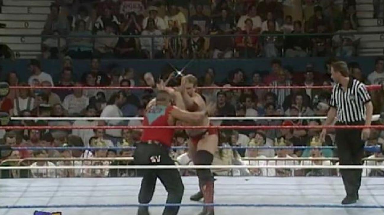 WWE Raw Season 4 :Episode 27  RAW 167