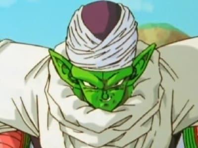 Dragon Ball Z Kai Season 3 :Episode 17  I am Your Sibling! The Monster with the Ki of Goku