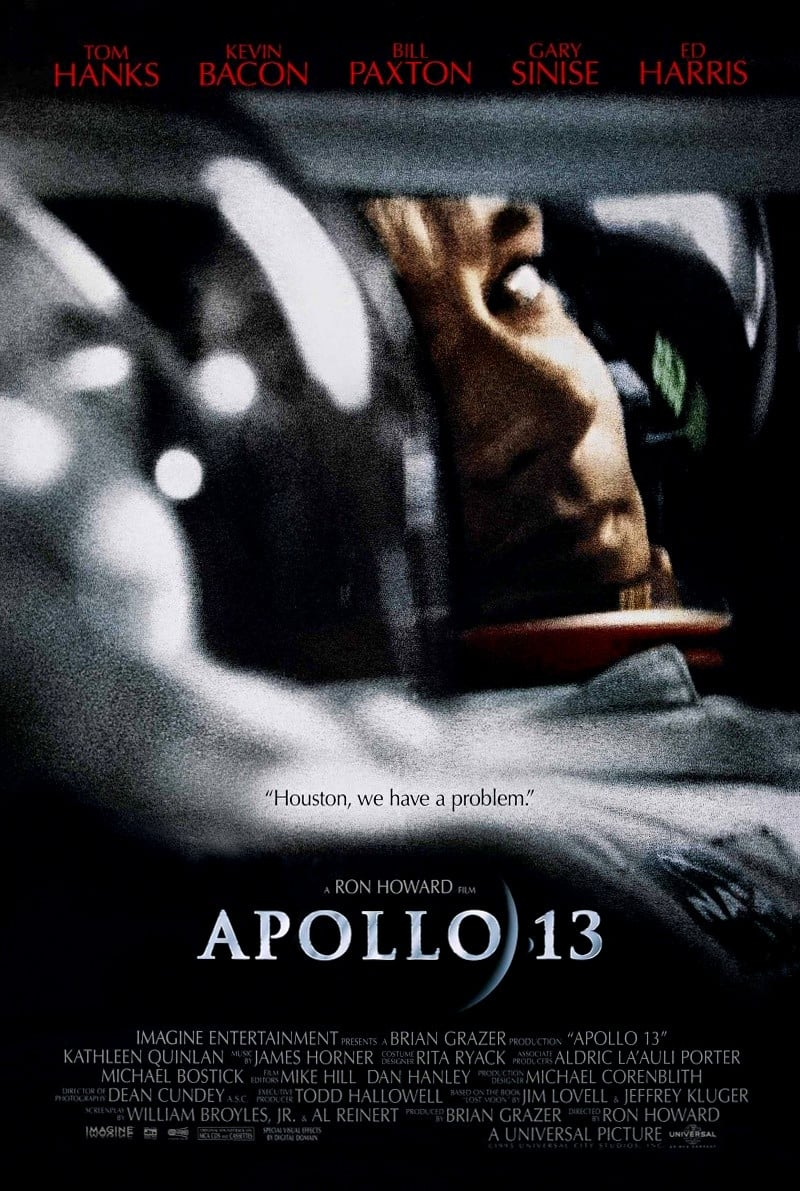 Apollo 13 streaming film ita for Film chambra 13 streaming