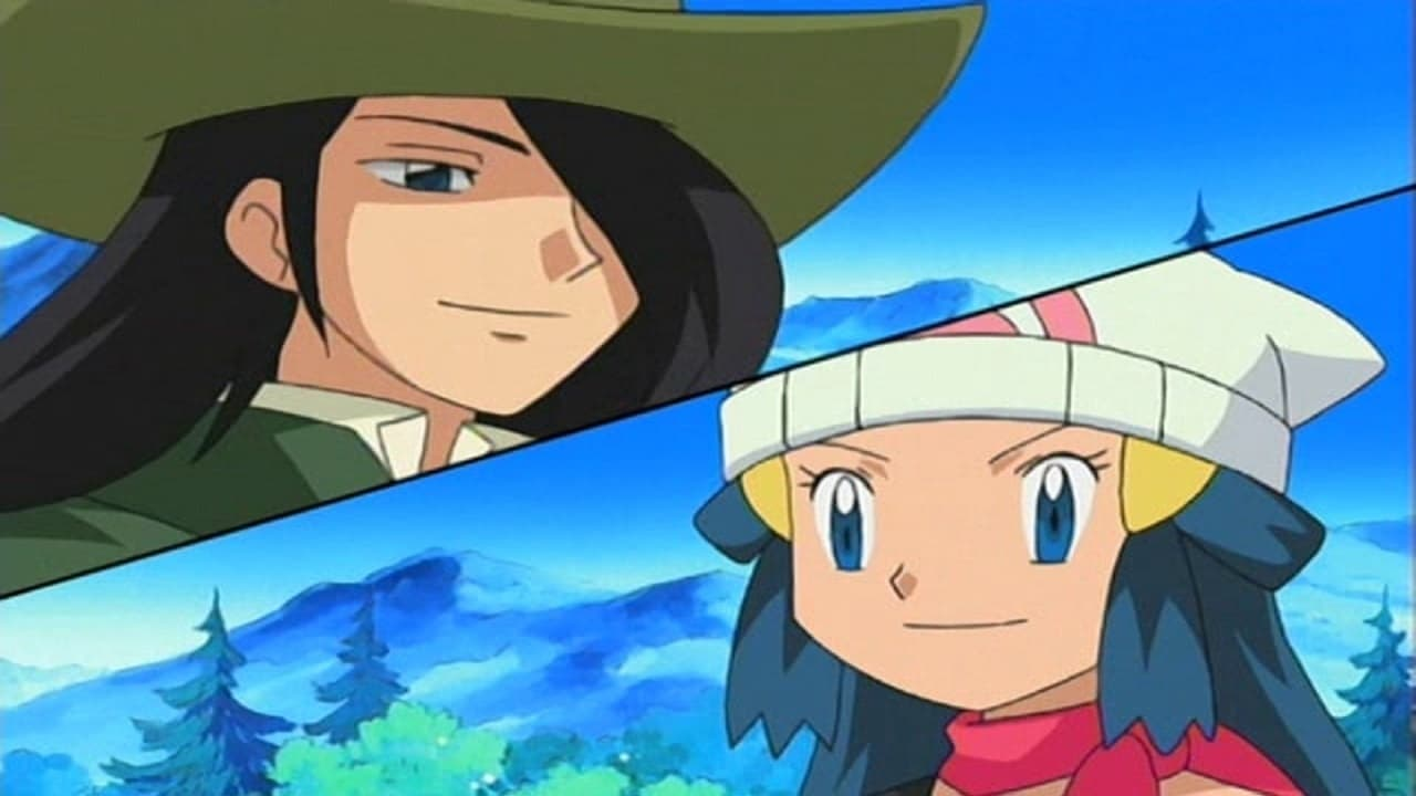 Pokémon Season 10 :Episode 4  Dawn of a New Era!
