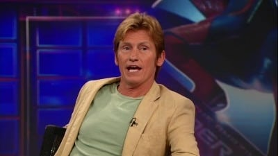 Season 17 :Episode 116  Denis Leary