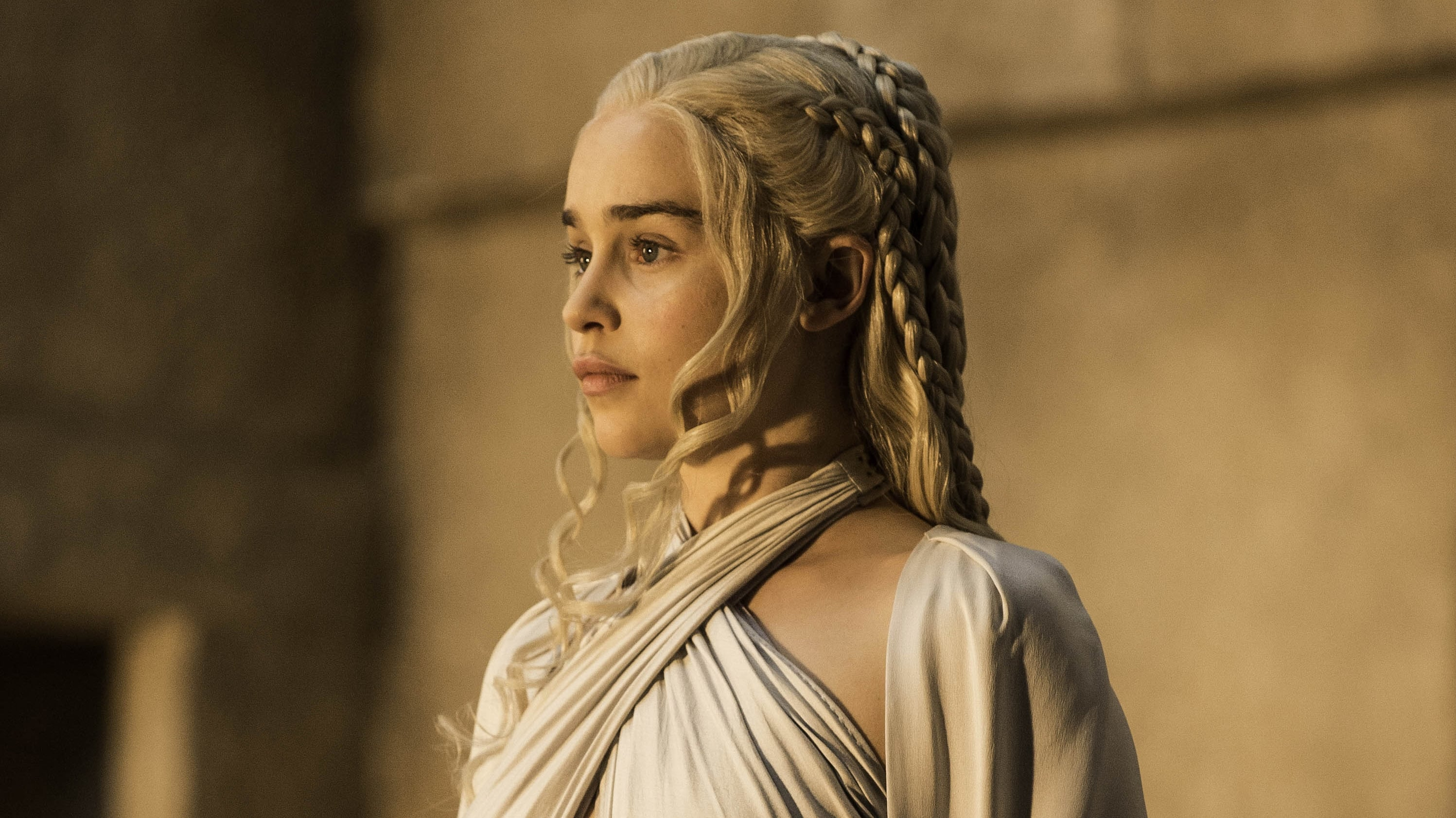 Game of Thrones - Season 5 Episode 5 : Kill the Boy