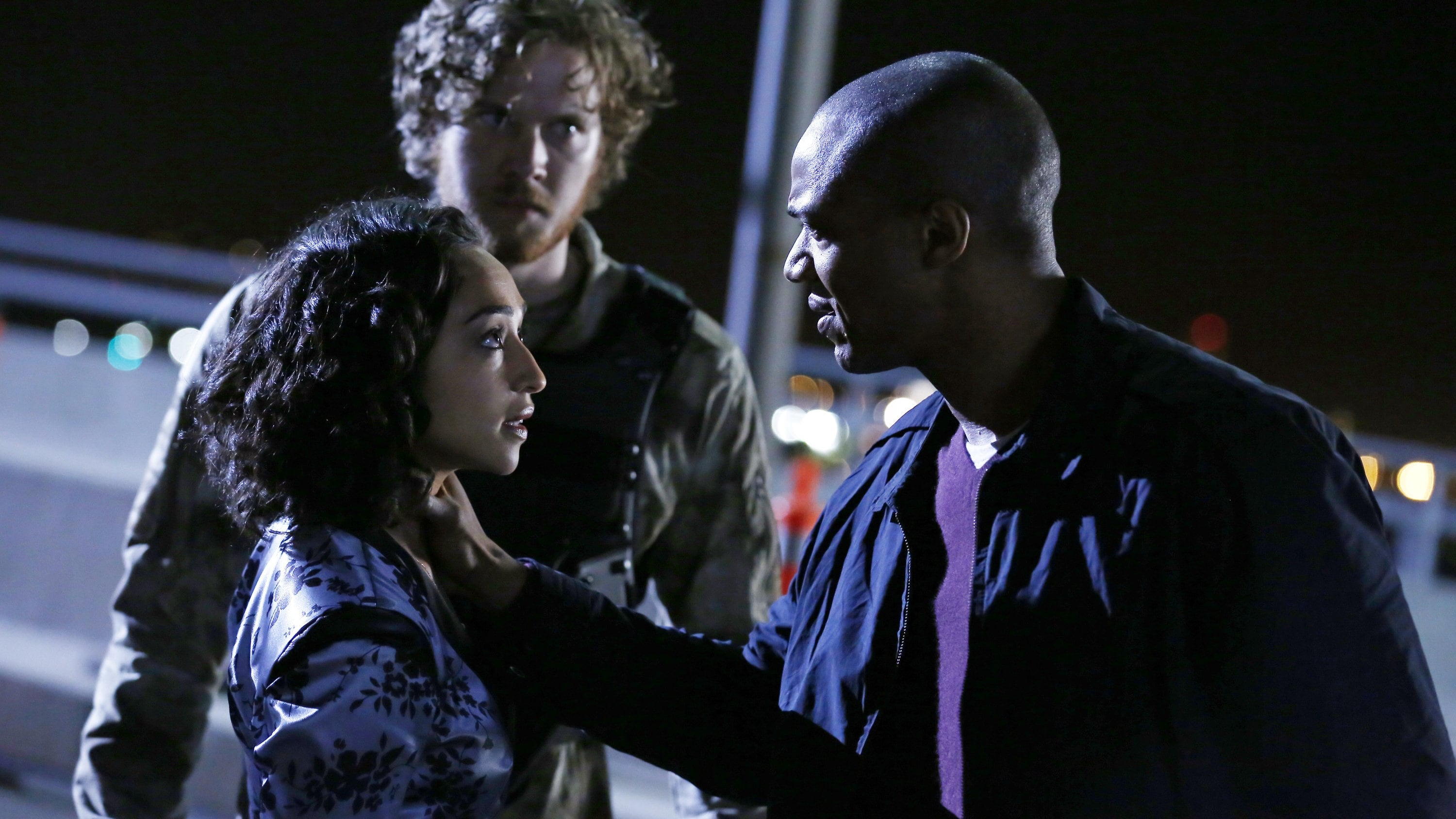 Marvel's Agents of S.H.I.E.L.D. Season 1 :Episode 10  Der Wolf im Schafspelz