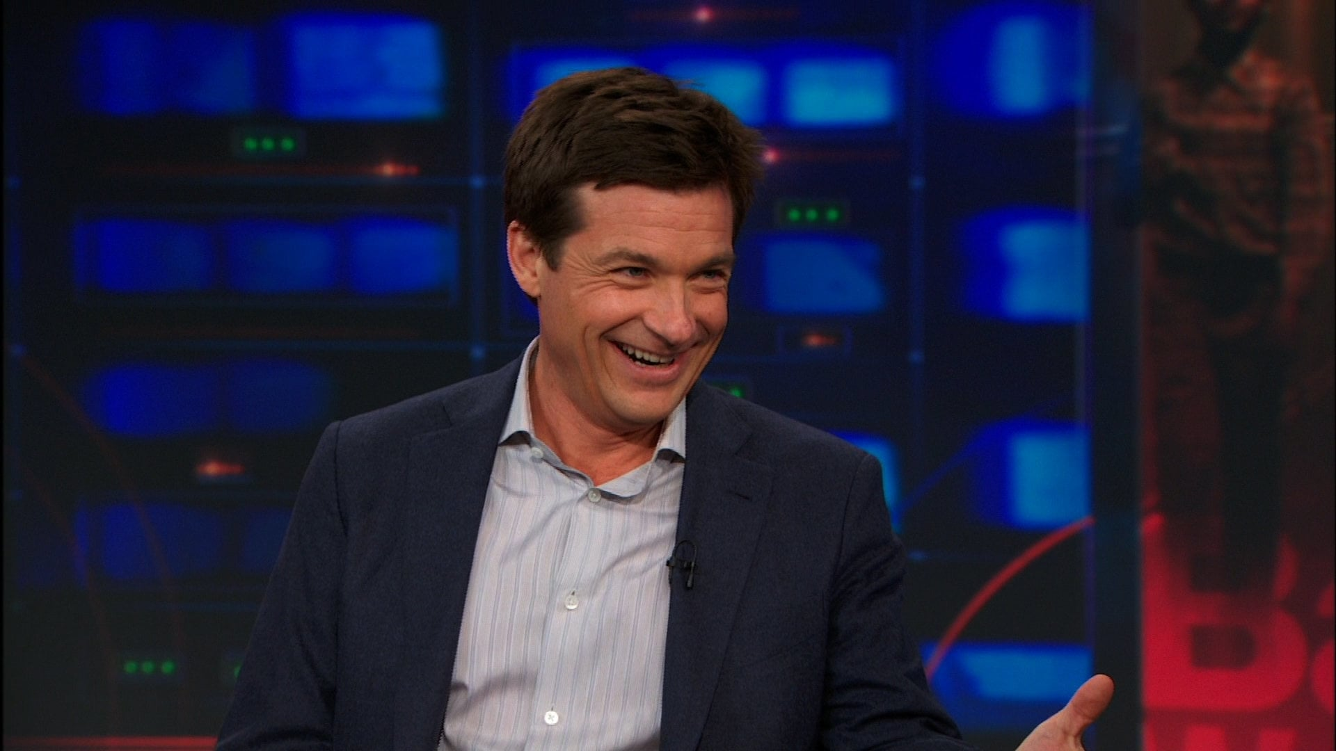 The Daily Show with Trevor Noah Season 19 :Episode 77  Jason Bateman
