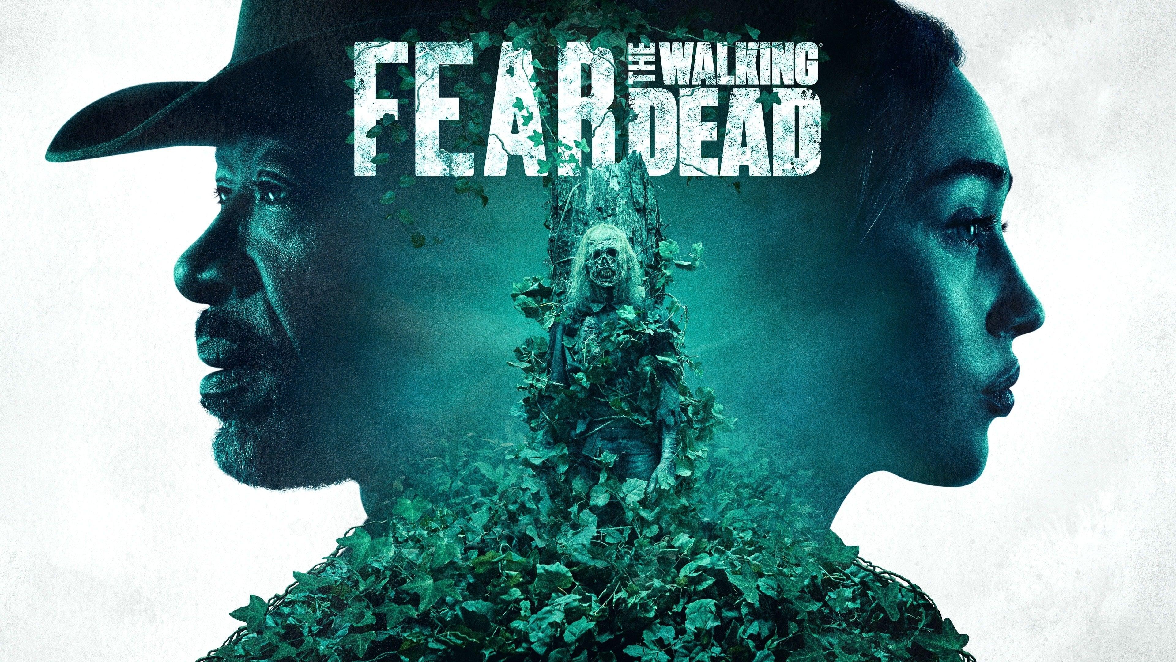 Fear the Walking Dead - Season 6 Episode 16 : The Beginning