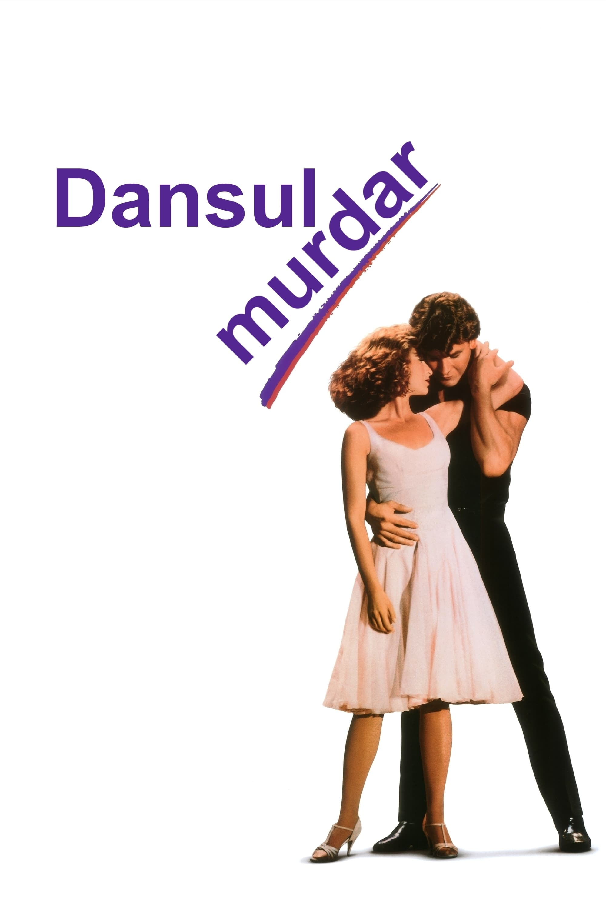 Dirty dancing 1987 - Pelicula dirty dancing ...