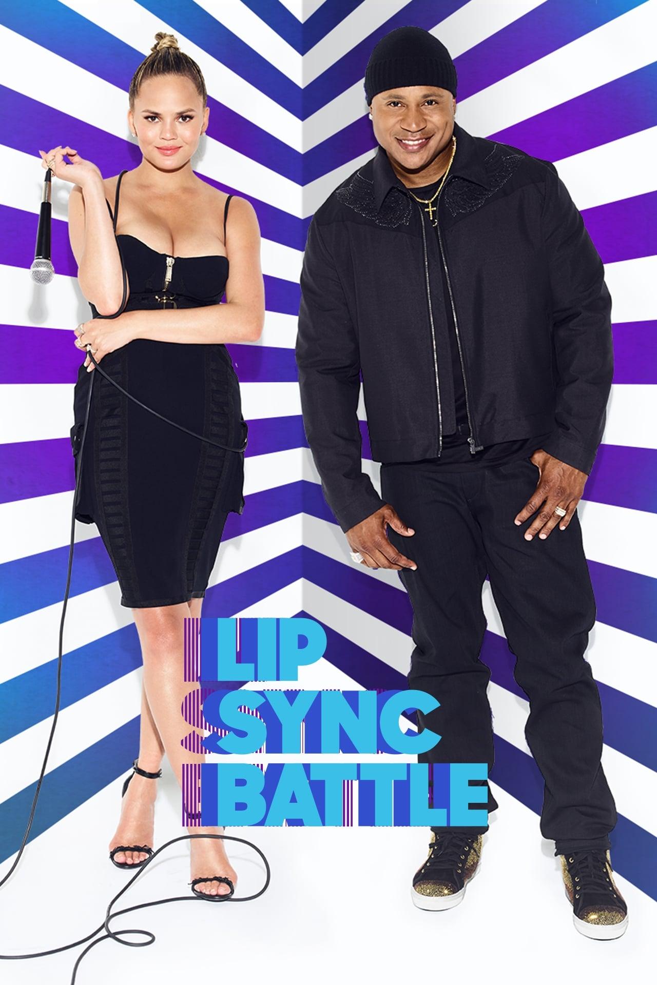 image for Lip Sync Battle