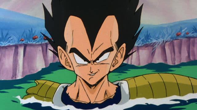 Dragon Ball Z Kai Season 1 :Episode 26  The Scheme Is Shattered! Vegeta Strikes Back at Zarbon!