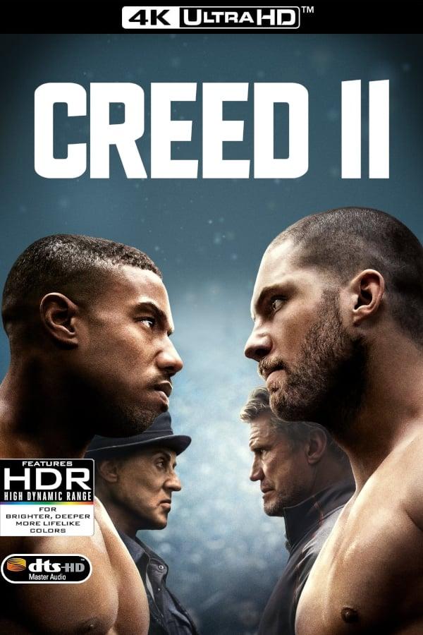 Imagen 4 Creed II