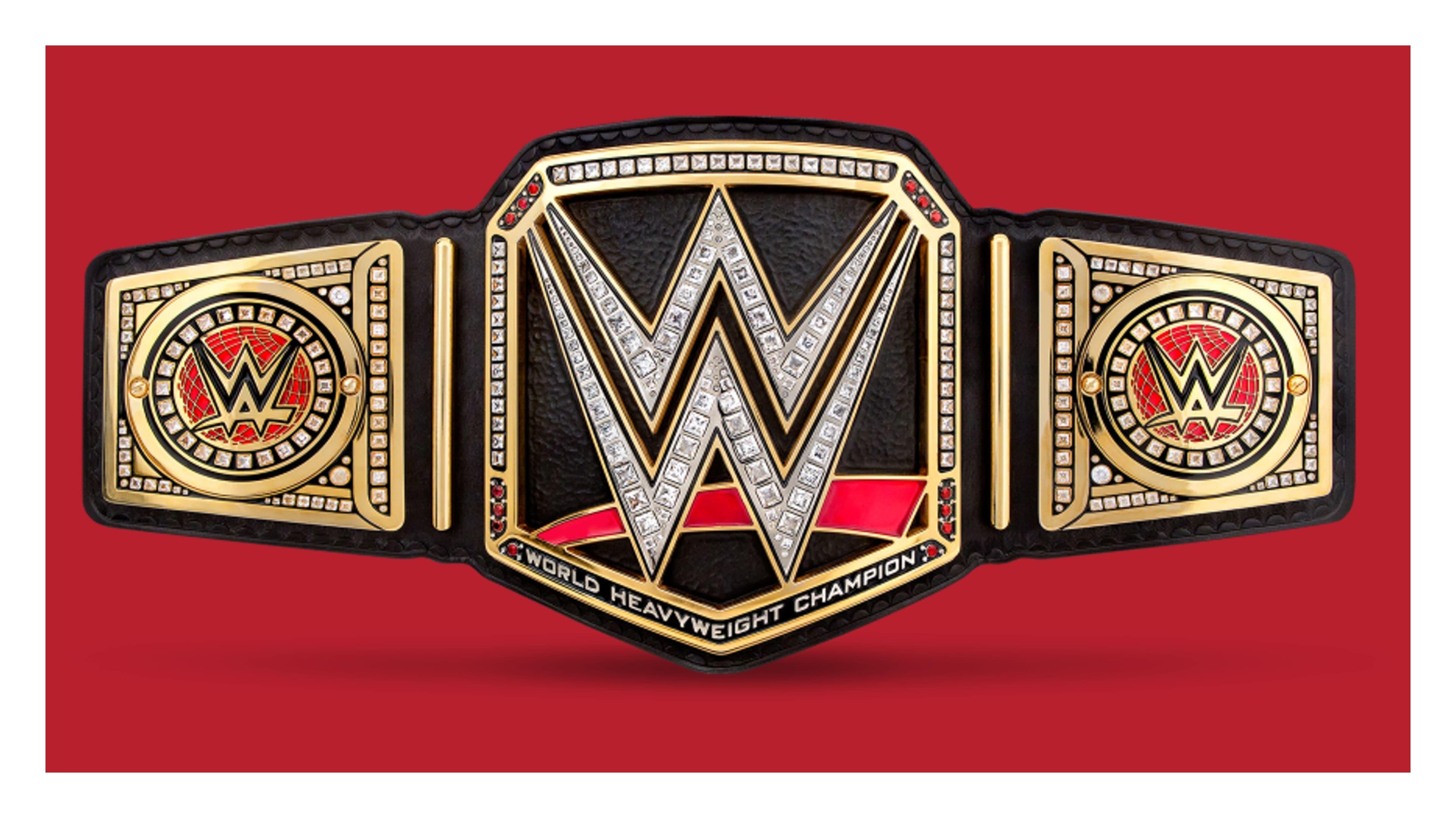 WWE Raw - Season 4