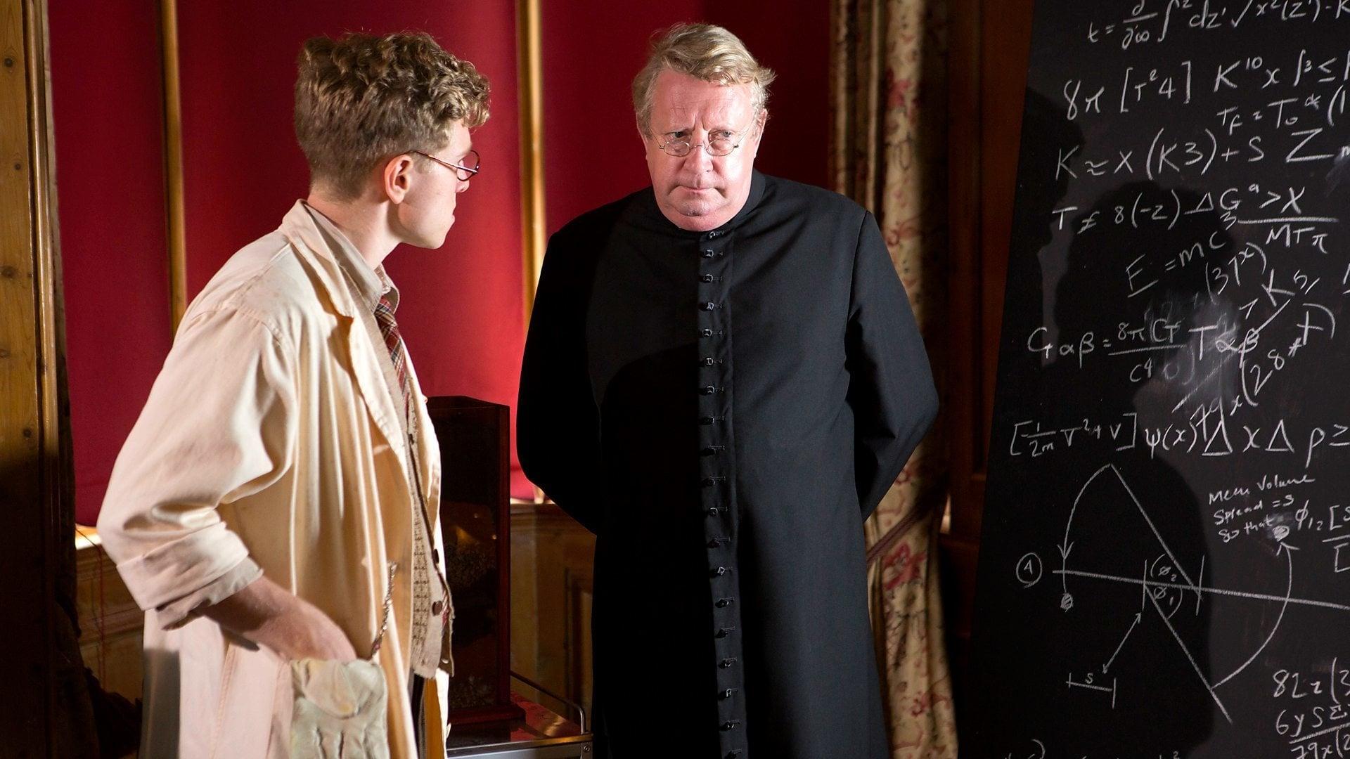 Father Brown Season 3 :Episode 11  The Time Machine