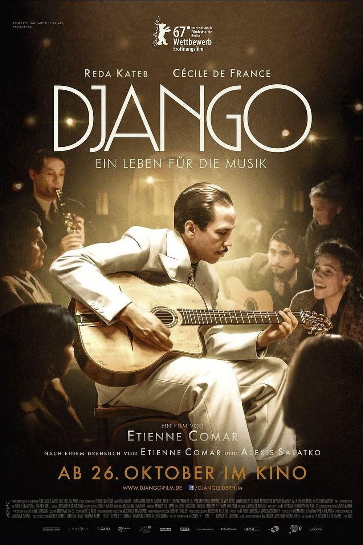 Django - Ein Leben für die Musik (2017) Ganzer Film Deutsch