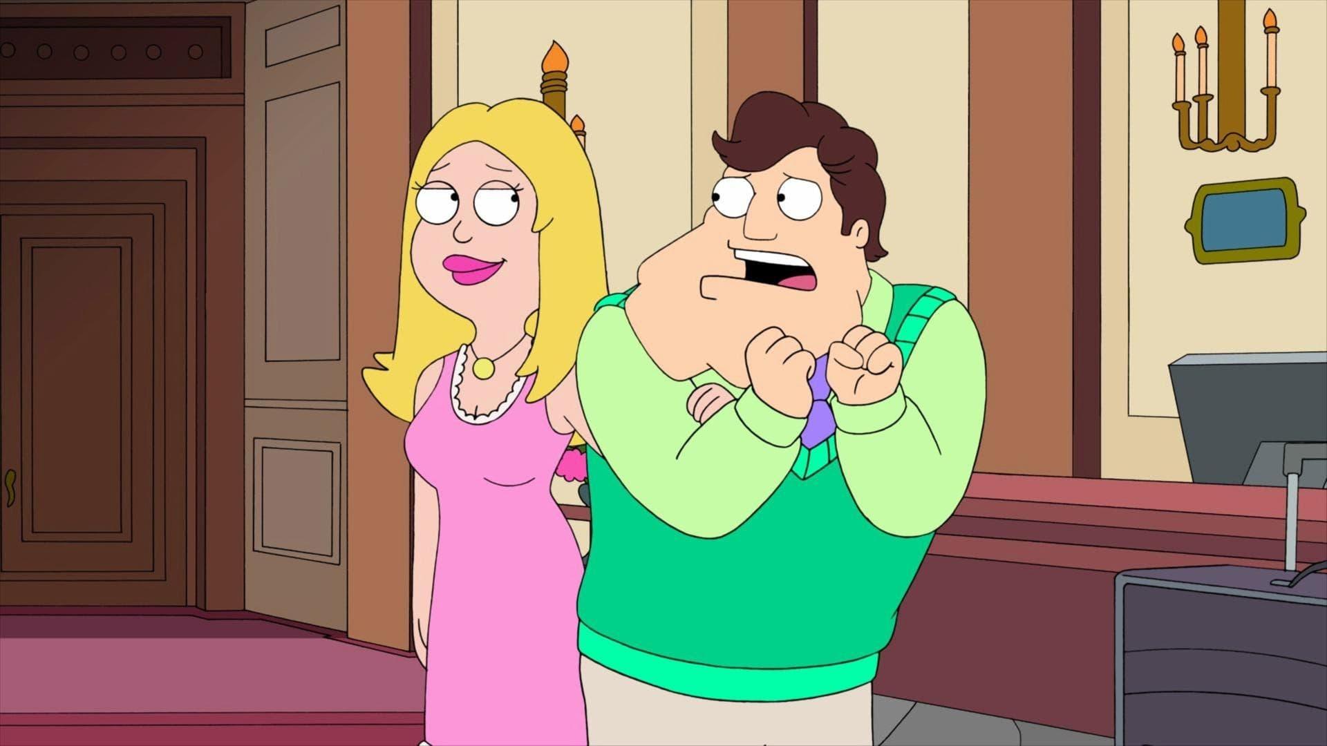 American Dad! - Season 9 Episode 16 : The Boring Identity