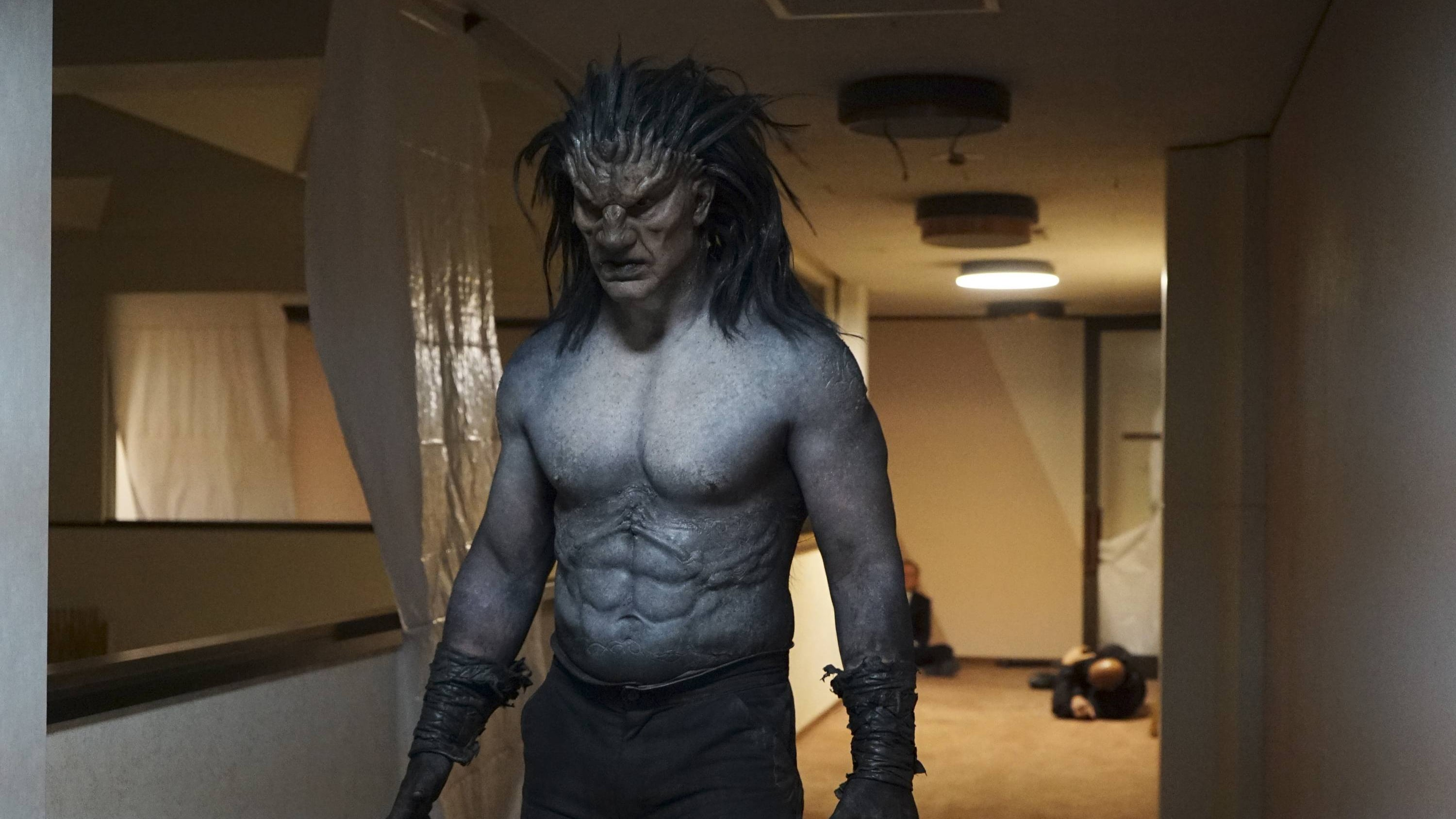 Marvel's Agents of S.H.I.E.L.D. Season 3 :Episode 7  Chaos Theory