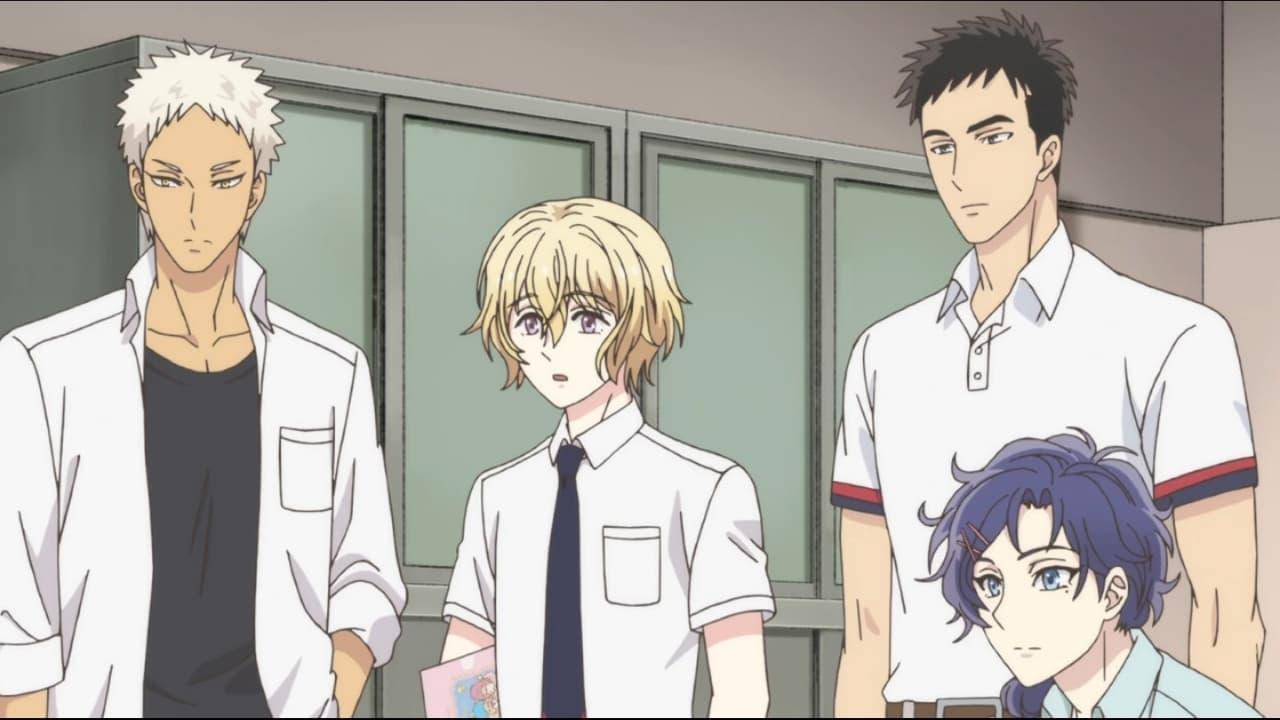 Sanrio Boys • S01E08