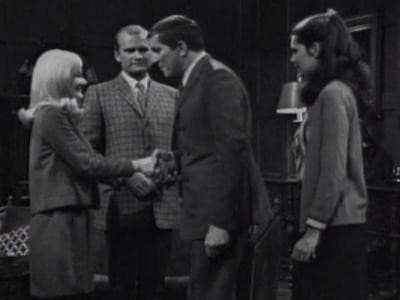 Dark Shadows Season 3 :Episode 23  DS-214
