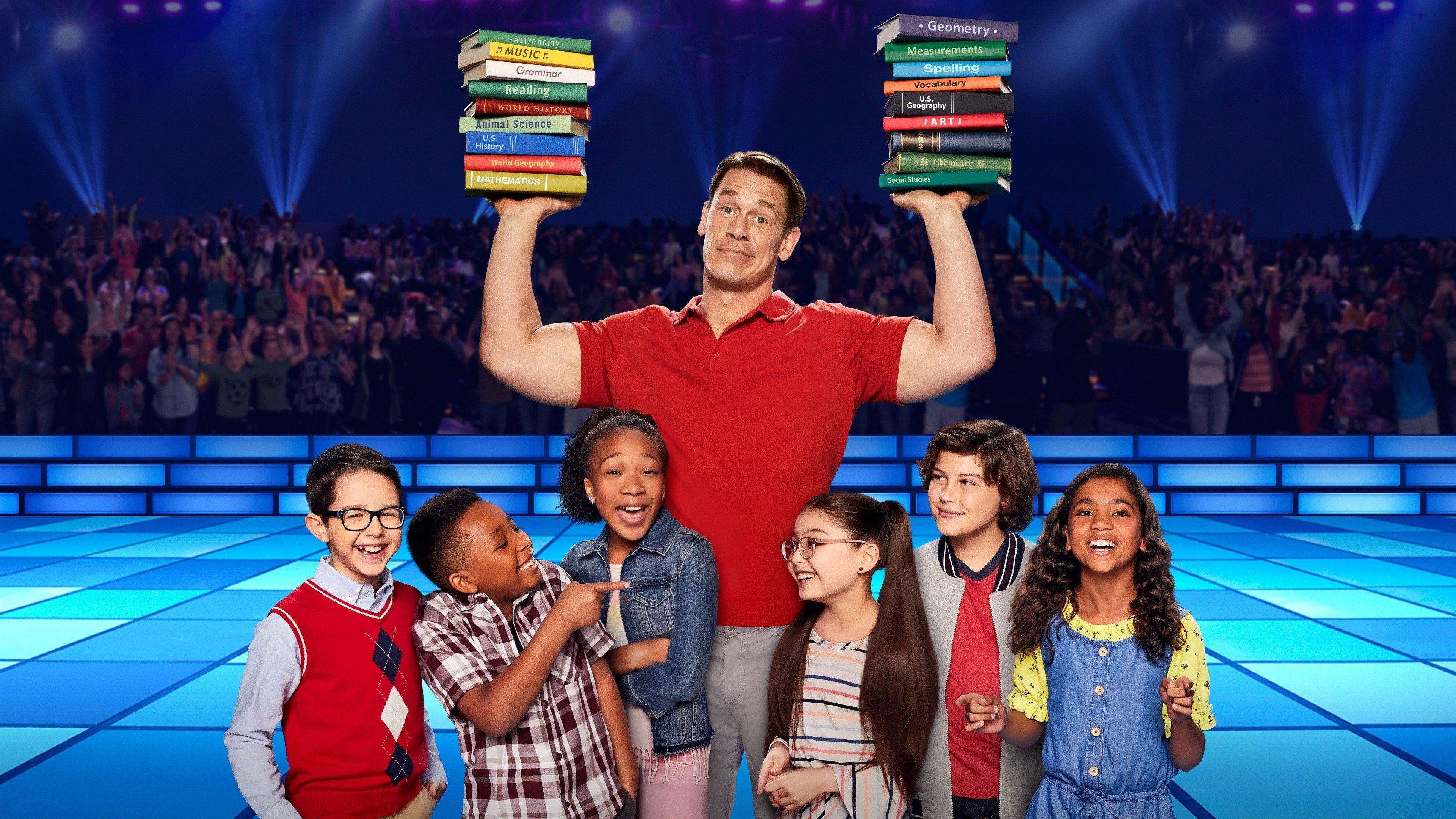 Are You Smarter Than a 5th Grader - Season 1