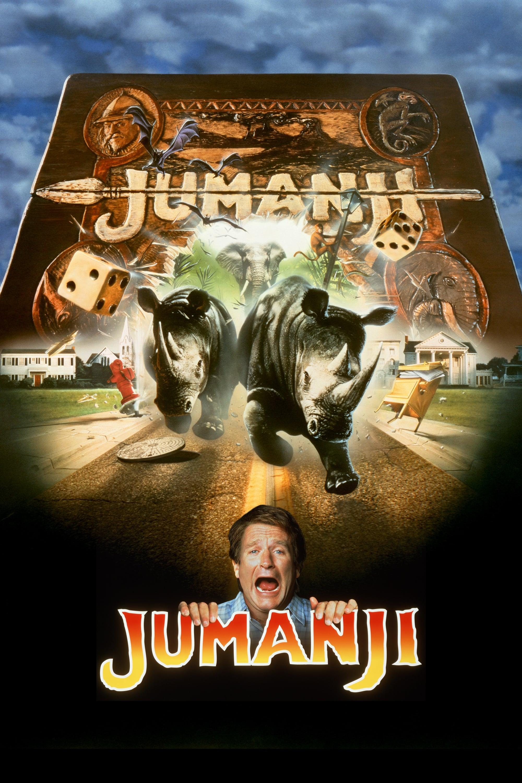 Jumanji 1995 Vodly Movies