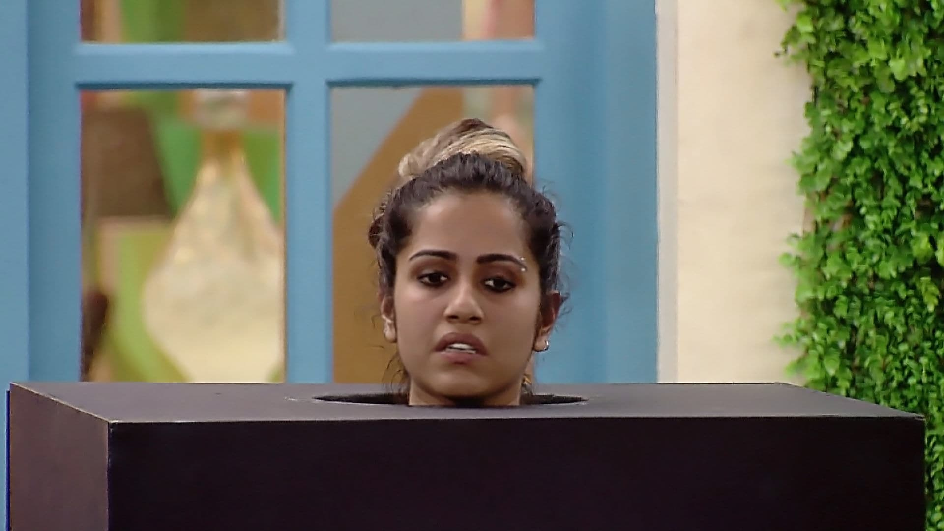 Bigg Boss Season 1 :Episode 20  Day 19: Ranjini, Guilty as Charged!