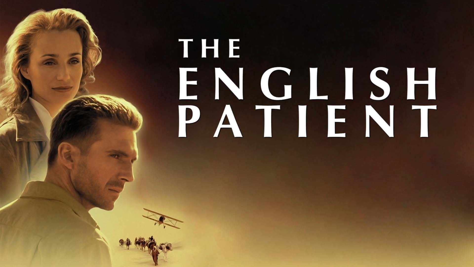 english patient Includes reviews, audio clips, track listings, pictures, and other notes about the english patient soundtrack by gabriel yared.