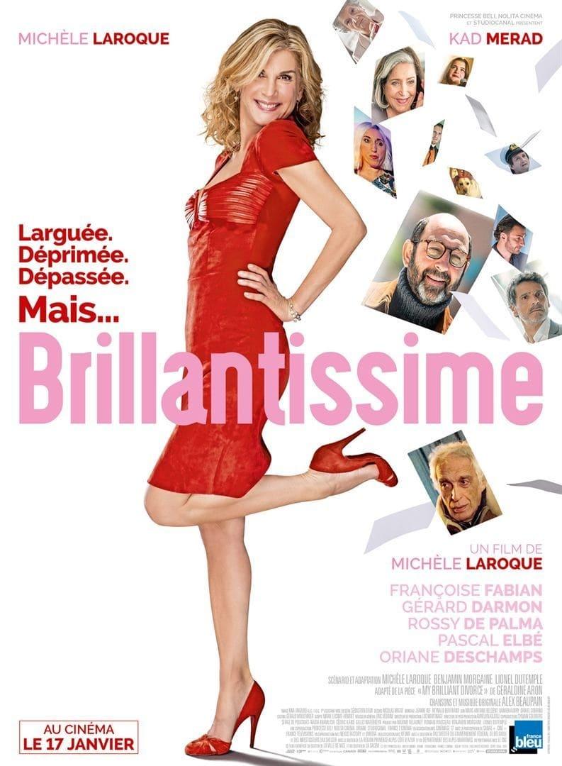 image for Brillantissime