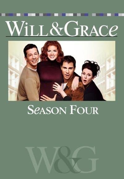 Will & Grace Season 4