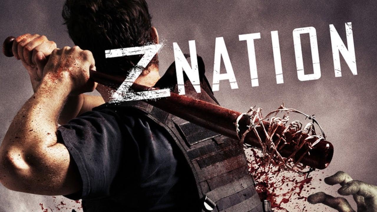 Z Nation - Season 2