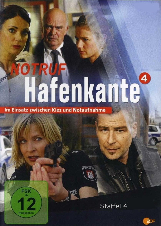 Hamburg Dockland Season 4