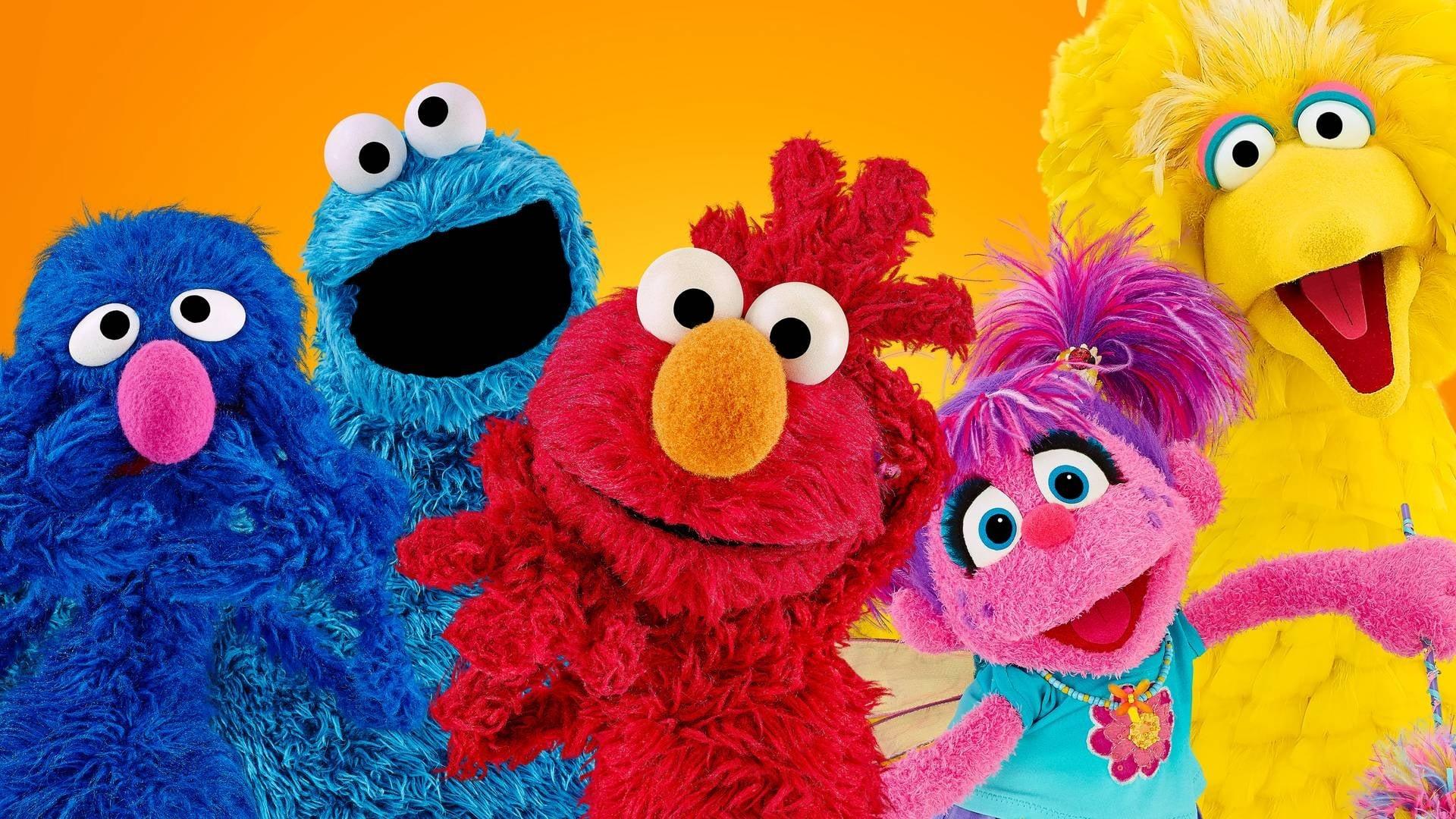 Sesame Street - Season 38