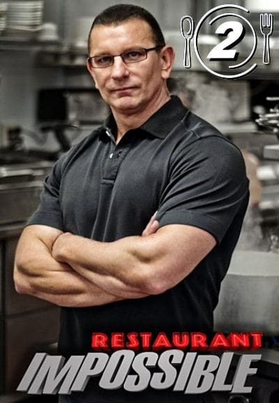 Restaurant: Impossible Season 2
