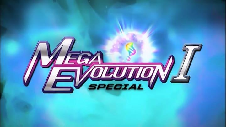 Pokémon Season 0 :Episode 32  Pokémon XY: The Strongest Mega Evolution (Act 1)