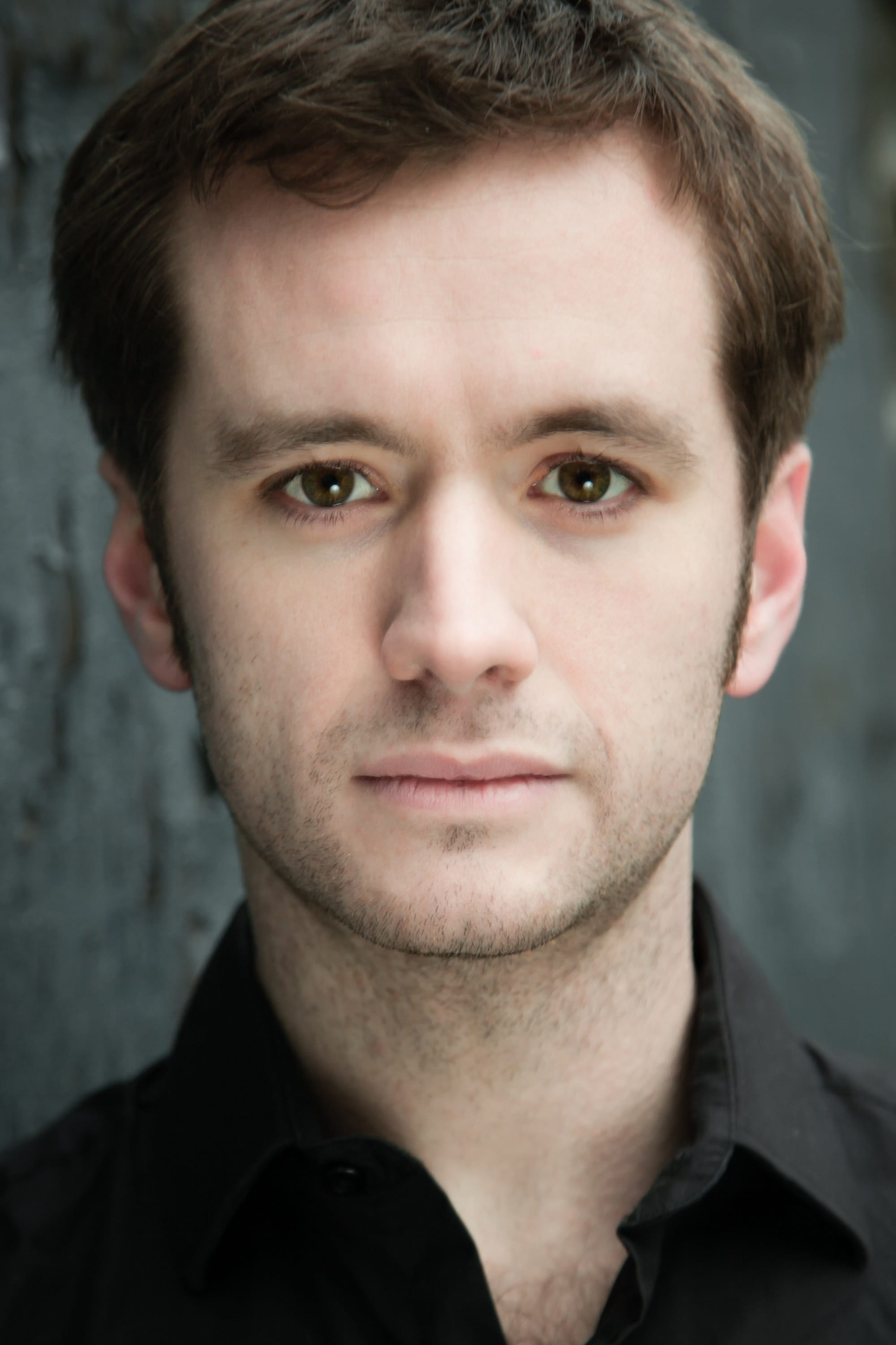 Sean Biggerstaff (born 1983)
